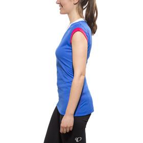 GORE RUNNING WEAR SUNLIGHT 4.0 - Camiseta Running Mujer - azul